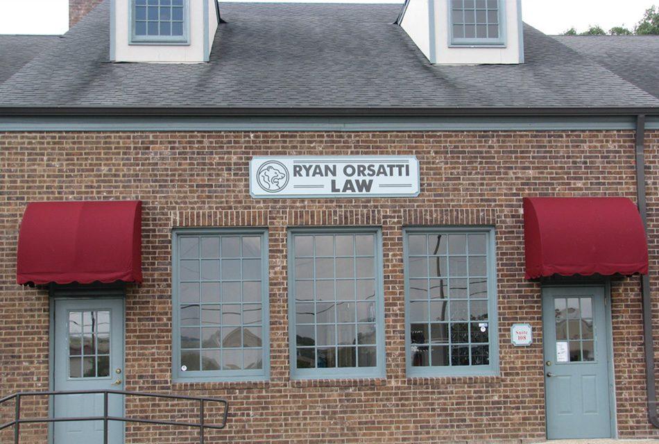 Ryan Orsatti Law Firm