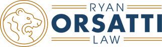 Ryan Orsatti Logo