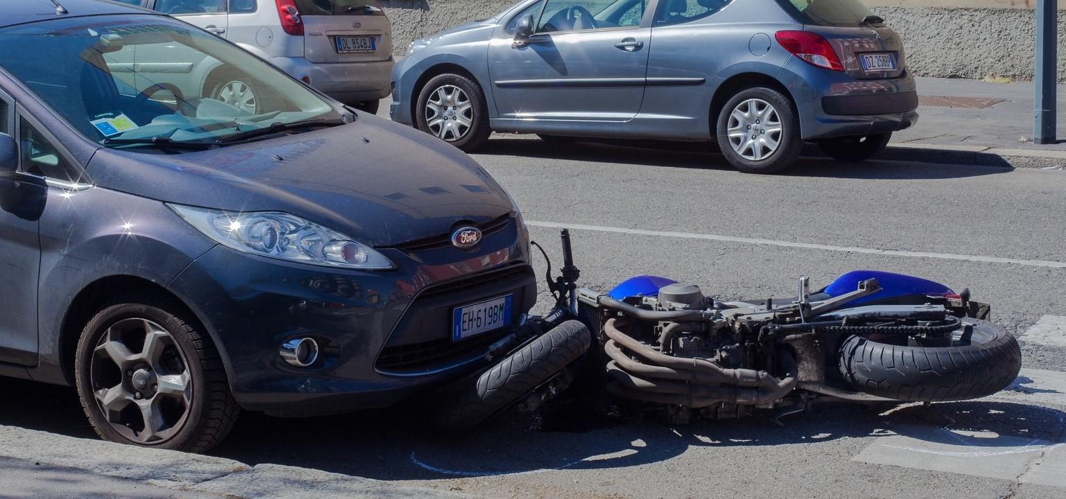 Motorcycle Accidents San Antonio