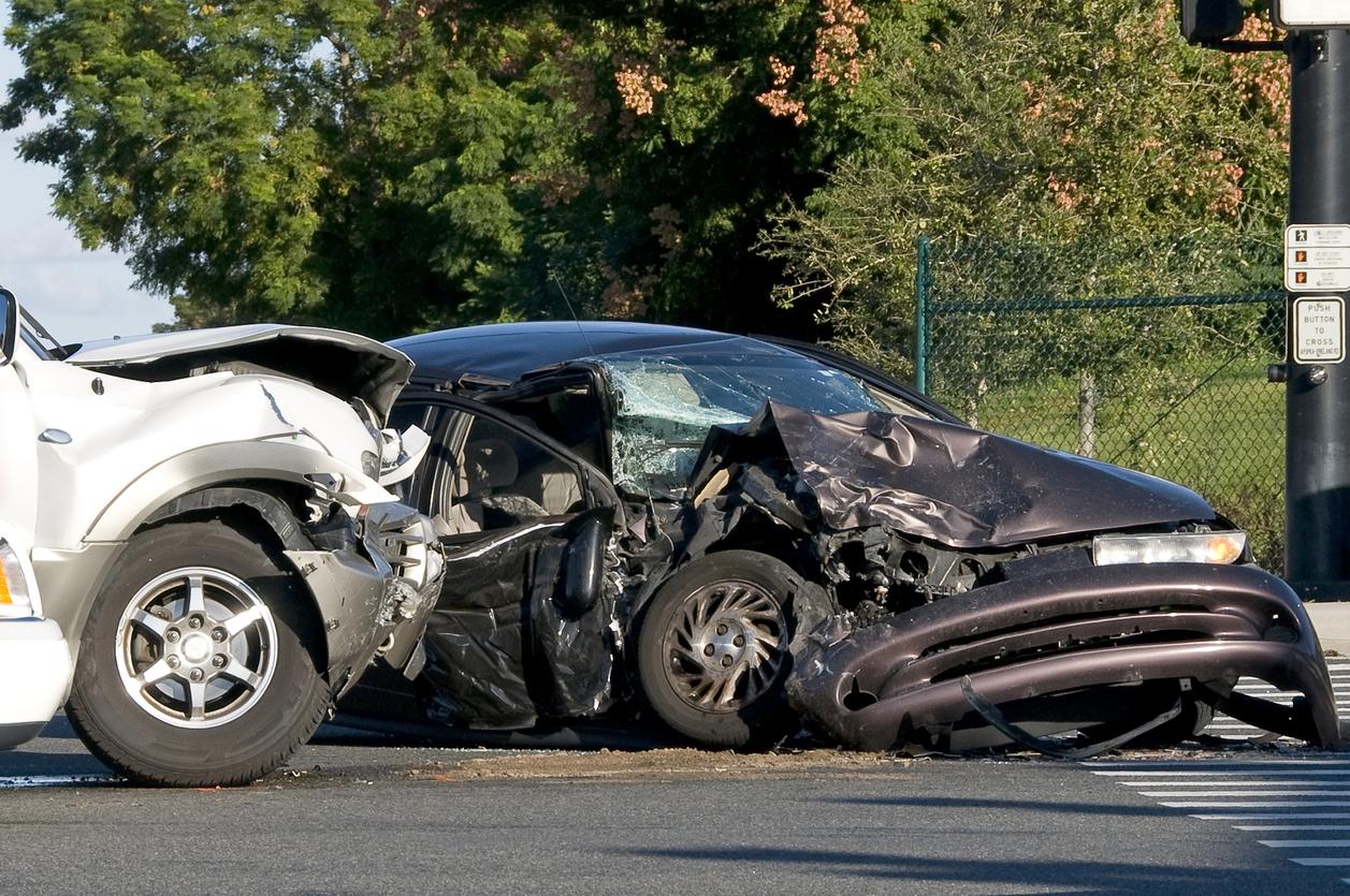 Auto Accident San Antonio