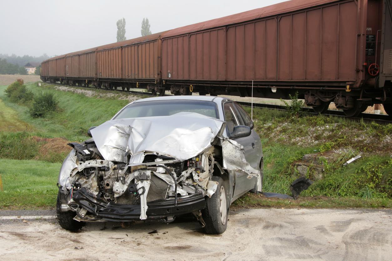 Railroad Injuries San Antonio
