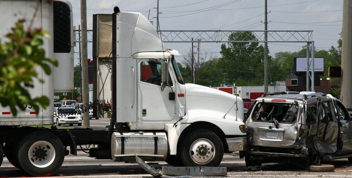 Commercial Vehicle Accidents San Antonio
