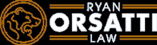 Ryan Orsatti Law Firm Logo