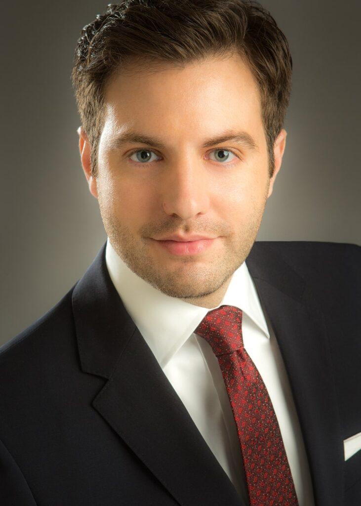 Ryan Orsatti San Antonio Lawyer
